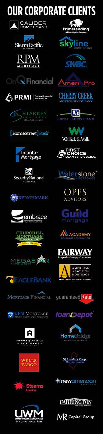 Corporate logos - Mastermind Summit
